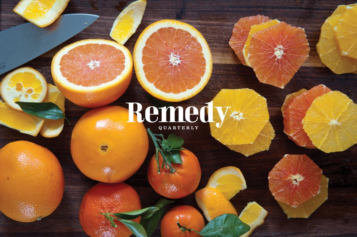 Remedy Quarterly-magazine