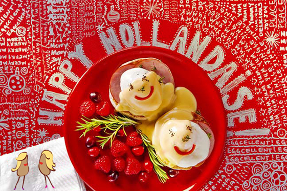 Happy-Hollandaise