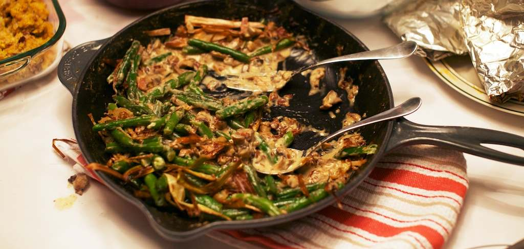 Thanksgiving-side_dish- 8_Greenbean-cassarole-3