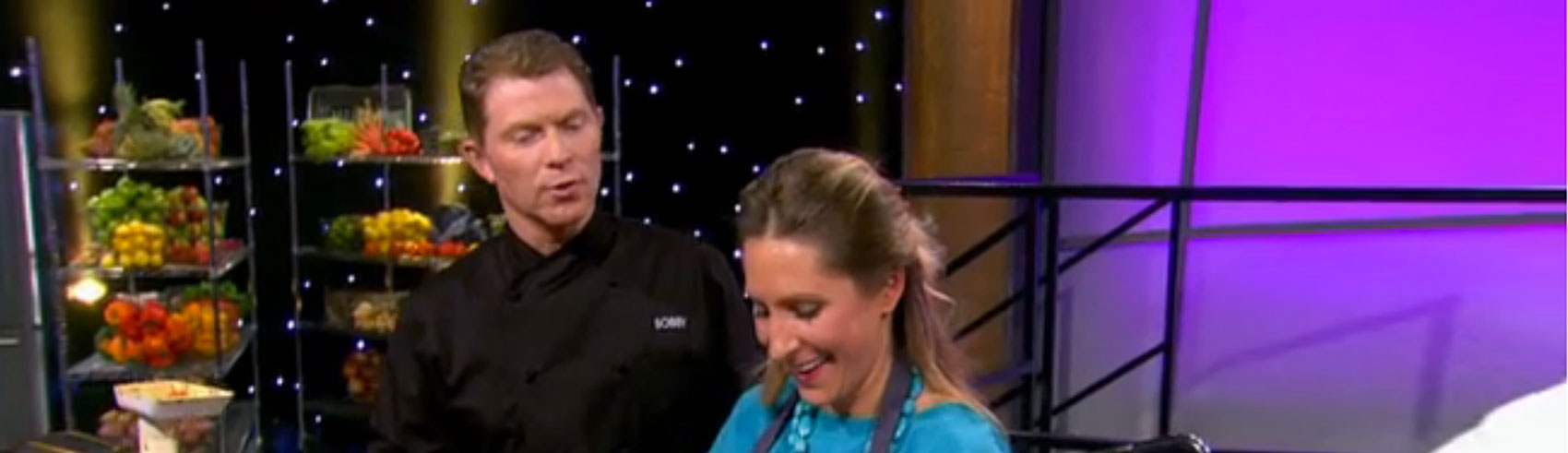 bobby-flay with angela+george